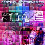 Agnieszka Mutke @ Festival of Friends 3 (30-11-2014)
