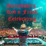 Everybody's Red n Freak Celebrating (Ero Private Edit)