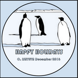 O. ISAYEVA - Happy Holidays( December 2016)