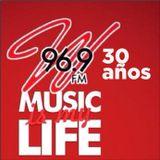 RockOlé Especial #30AñosdeWFM con Giselle y Billy Trainor y como invitado Piro de Ritmo Peligroso