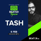 Tash | Beater Tapes | Beater.gr