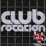 Club Rotation Live w. Mike Riverra (13 Mar 2012)