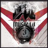 DJ KRYPTON – Musik.lv vol. 3. RnB, Hip-Hop