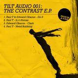 Tilt Audio 'The Contrast E.P' Promo Mix