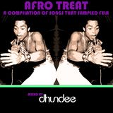 AfroTreats by Dhundee