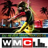 DJ 4EVER aka Mr. Chitown Vibes from Chicago IL - WMC 2014 mix