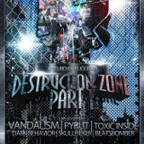 Beatsbomber LIVE @ Destruction Zone