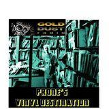 Prone's Vinyl Destination - 19-10-14  GOLD CAST