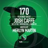 SGR 170 JOSH CAFFE & MERLYN MARTIN