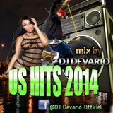 US HITS 2014 MIX BY DJ DEVARIO