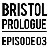 Bristol Prologue // Episode 3 // Caitlin Campbell from Degrees Of Error and The BIT