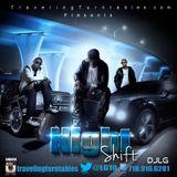 Night Shift - Mixed By Dj LG