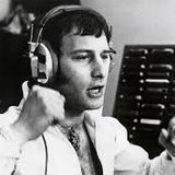 Rosko socking it to you ... On Radio One Midday Spin 07/10/1967