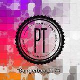 "PeeTee ""Bangerbeatz"" Episode 74 - Electro House Club Music Mix 2015"