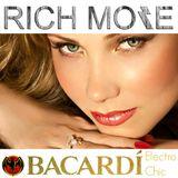 RICH MORE: BACARDI® ELECTROCHIC 21/02/2014