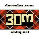 Davealex - 30m - New Years 2013 - Part 2 (Mind)