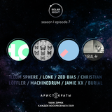 007 SOLAR NIGHT @ Radio Aristocrats – Season 1 Episode 7 (11 - 05 - 2014)