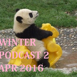 Winter Podcast 2 (Apr 2016)
