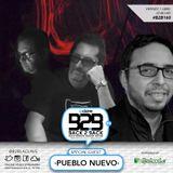#B2B160 - PUEBLO NUEVO NETLABEL - 1 ABRIL 2016