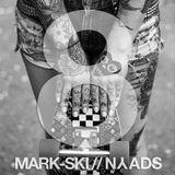 Mark-Ski - Electro Lounge Mix Vol.8