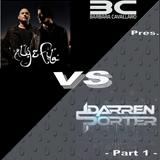 Barbara Cavallaro pres. Aly & Fila Vs Darren Porter - Part 1 -