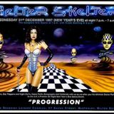 DJ Vortex - Helter Skelter Technodrome Progression NYE 1997