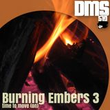 Burning Embers 3 - time to move (on)