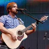 An interview with Josh Pyke on BayFM with Oliver McElligott