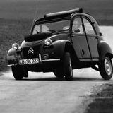 ill.pete & Chrischy - Porsche Deux Chevaux (Downtempo edition)