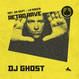 Ghost @ Retro Rave - La Rocca
