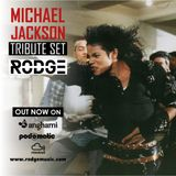 WPM # 128 : WPM - RODGE - MIX FM - MICHEAL JACKSON TRIBUTE SET