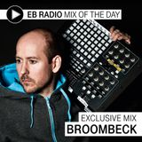 DJ MIX: BROOMBECK