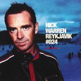 Global Underground 024 - Nick Warren - Reykjavik - CD2