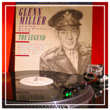 GLENN MILLER and the Army Airforce Band - THE LEGEND (1943) [HQ from Vinyl]
