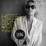 Tatlin - Hotel North Pole meets Casting - live @ tilos radio - 16.07.14