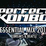Perfect Kombo - Essential Mix 2018 (Breaks & Beats)