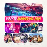 Vibestr Summa 19 Mixtape by DJ ND & CHAM hosting Babybang