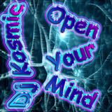 Dj Kosmic - Open Your Mind