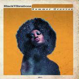 Black Vibrations - Summer Grooves