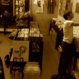 live@Pauls Musique Recordstore 25.08.2008
