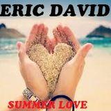 ERIC DAVID - Summer Love (Live at Studio 20)