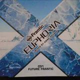 Anne Savage - Frantic Euphoria - Future Frantic