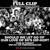The Full Clip 11/04/2015