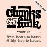 Chunks of Funk vol. 29: Kaytranada, De La Soul, Title, Bob Marley, Andreya Triana, Max Graef,…