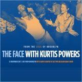 The Face #140 w/ Kurtis Powers & Special Guest Adam Schaper (12/11/17)