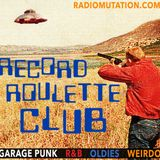 RECORD ROULETTE CLUB #26