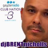 Gaydar Radio Club Nation 3