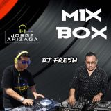 Mix Box Sem 07-06-19 Special Dj Fresh