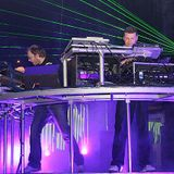 The Chemical Brothers Live @ Isle Of Mtv - Trieste, Italy 14.07.2005
