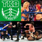 TKO 89 - Because Snickers Said So